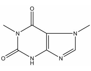 [reference-standards] Paraxanthine