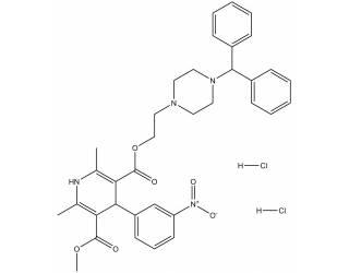 [reference-standards] Manidipine dihydrochloride salt