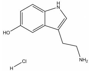 [reference-standards] 5-Hydroxytryptamine hydrochloride salt