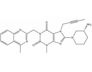 [reference-standards] Linagliptin