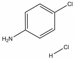 [reference-standards] 4-Chloroaniline hydrochloride salt