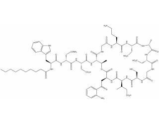 [reference-standards] Daptomycin