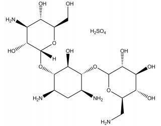 [reference-standards] Kanamycin A sulfate salt