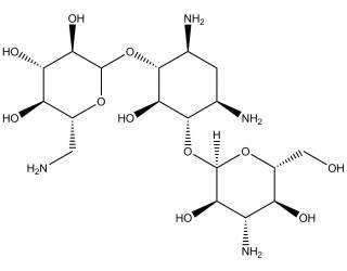 [reference-standards] Kanamycin A