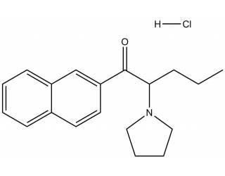 [reference-standards] Naphyrone hydrochloride salt