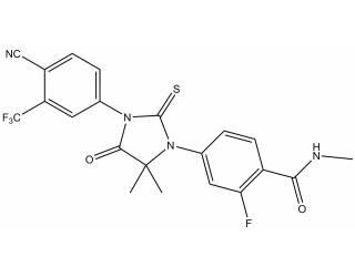 [reference-standards] Enzalutamide