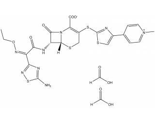 [reference-standards] Ceftaroline diformate salt