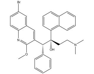 [reference-standards] Bedaquiline