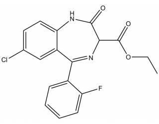 [reference-standards] Ethyl loflazepate