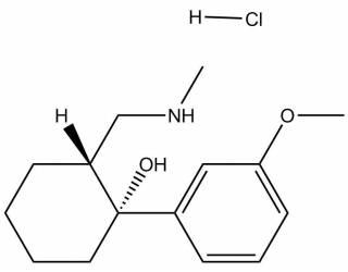 [metabolites] N-Desmethyltramadol hydrochloride salt