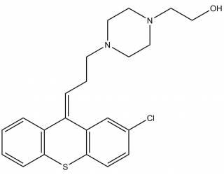[reference-standards] Zuclopenthixol