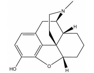 [reference-standards] Desomorphine
