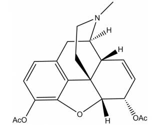 [reference-standards] Heroin