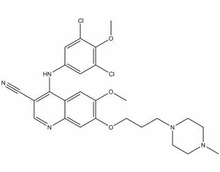 [reference-standards] Bosutinib isomer 1