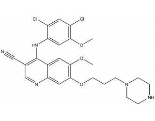 [metabolites] N-Desmethyl bosutinib