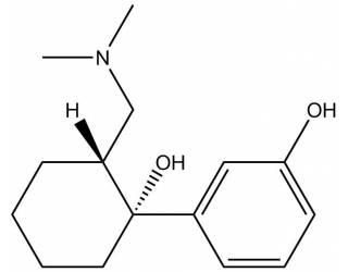 [metabolites] (+)-O-Desmethyltramadol