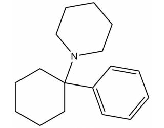 [reference-standards] Phencyclidine
