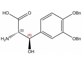 [building-blocks] L-threo-(2S,3R)-3-(3,4-Dibenzyloxyophenyl)serine
