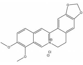 [reference-standards] Berberine chloride salt