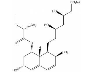 [metabolites] 6-Epi-Pravastatin sodium salt