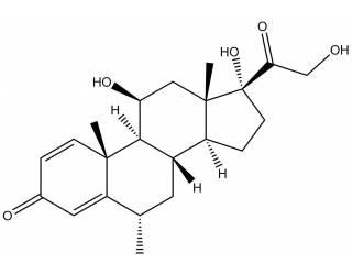 [metabolites] Methyl Prednisolone