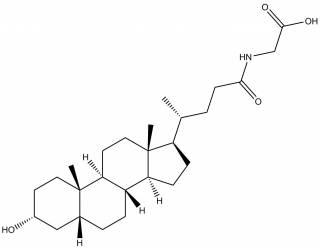 [reference-standards] Glycolithocholic acid
