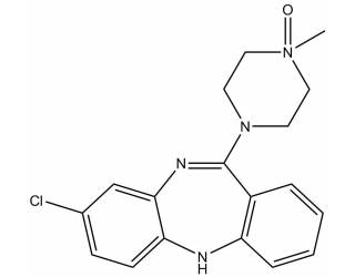 [reference-standards] Clozapine N-oxide