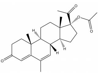 [reference-standards] Megestrol acetate salt