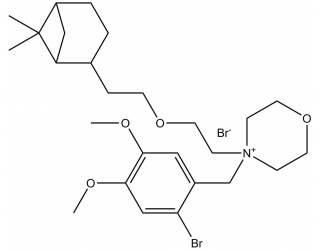 [reference-standards] Pinaverium bromide salt