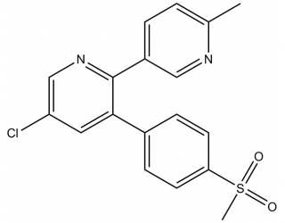 [reference-standards] Etoricoxib
