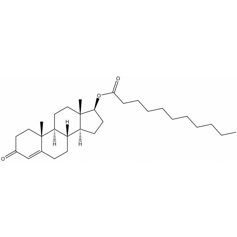 Testosterone undecanoate 5949-44-0 Reference standards Alsachim
