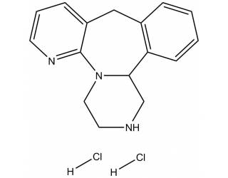 [metabolites] Desmethylmirtazapine dihydrochloride salt