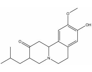 [metabolites] 9-Desmethyl tetrabenazine