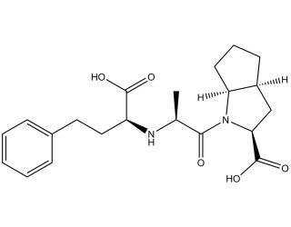 [metabolites] Ramiprilat