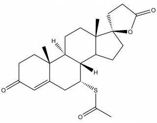 [reference-standards] Spironolactone