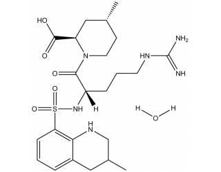 [reference-standards] Argatroban monohydrate