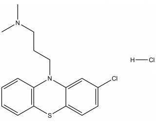 [reference-standards] Chlorpromazine hydrochloride salt