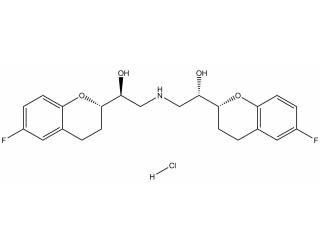 [reference-standards] Nebivolol hydrochloride salt