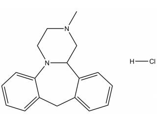 [reference-standards] Mianserin hydrochloride salt