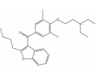 [reference-standards] Amiodarone