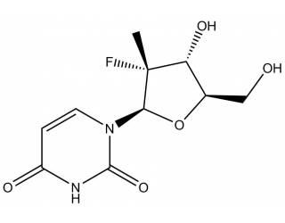 [metabolites] Sofosbuvir metabolite GS331007