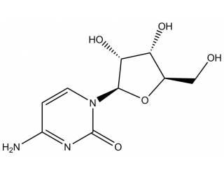 [reference-standards] Cytidine