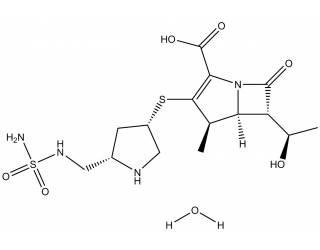 [reference-standards] Doripenem monohydrate