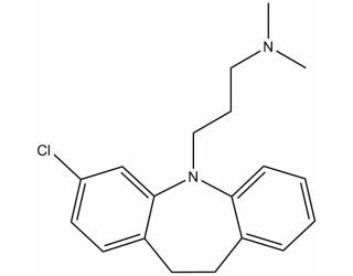 [reference-standards] Clomipramine
