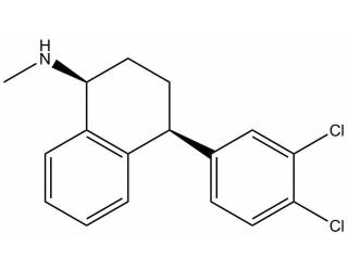 [reference-standards] Sertraline