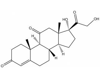 [reference-standards] Cortisone
