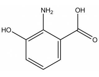 [metabolites] 3-Hydroxyanthranilic acid