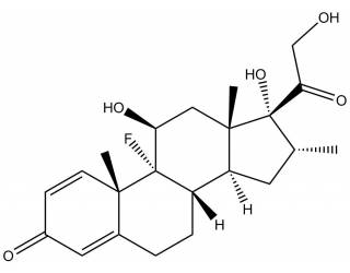 [reference-standards] Dexamethasone