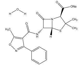 [reference-standards] Oxacillin sodium salt monohydrate