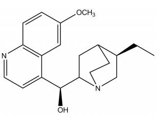 [reference-standards] Hydroquinidine